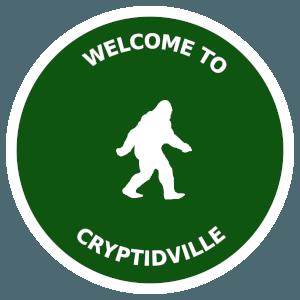 Cryptidville Logo